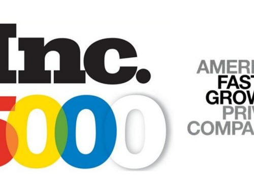 We've ended 2019 with Pride (and a Spot on the Inc. 5000 List of the Fastest-Growing Companies in America)